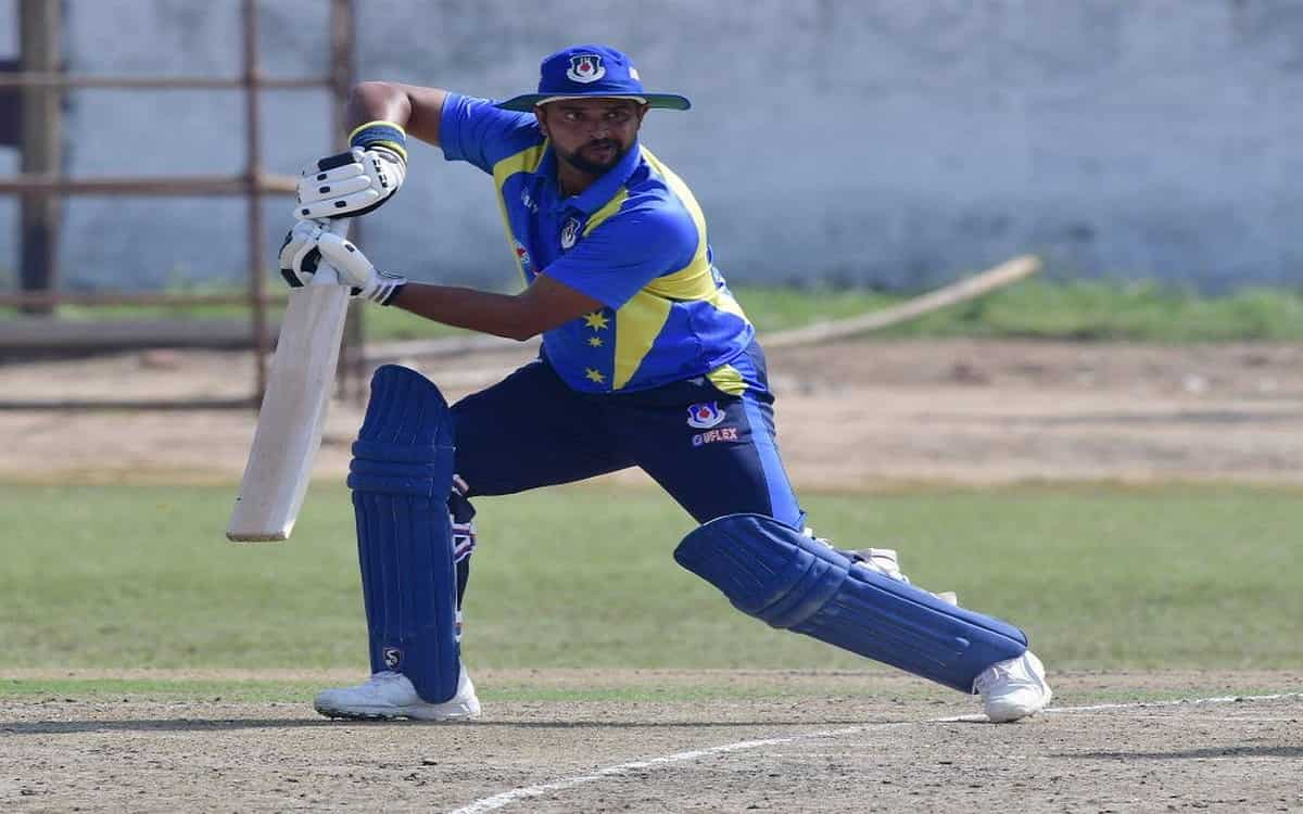 Syed Mushtaq Ali Trophy: First win after three defeats to Uttar Pradesh to get win Over Tripura by 9 wickets