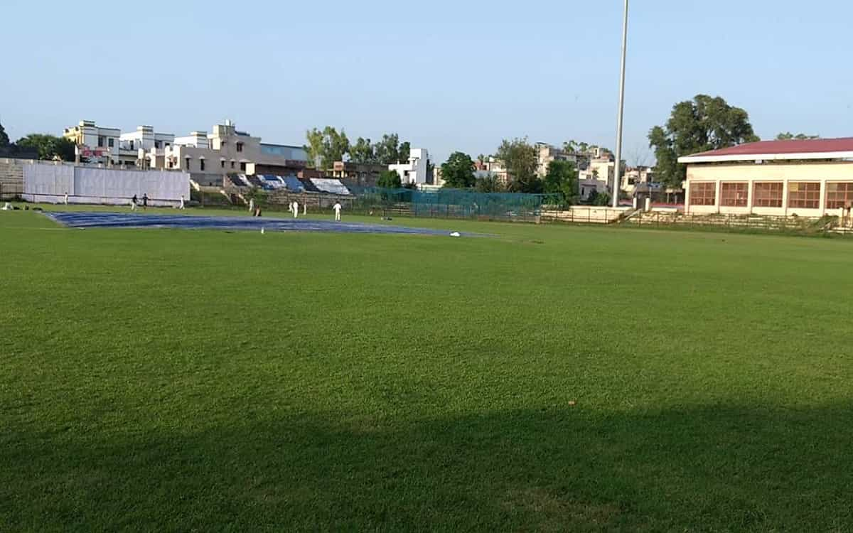 Image of Cricket Uttarakhand defeated by Gujarat by 73 runs