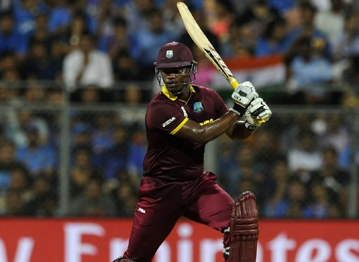 Cricket Image for T10 Or T20, Which Format Is More Entertaining?, WI's Johnson Charles Has His Say