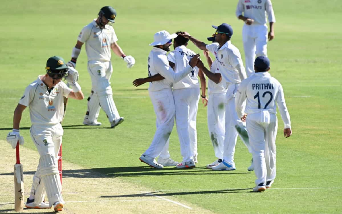 AUS vs IND 4th Test: India Hang On Despite Labuschagne Ton On Day 1 (Match Report)