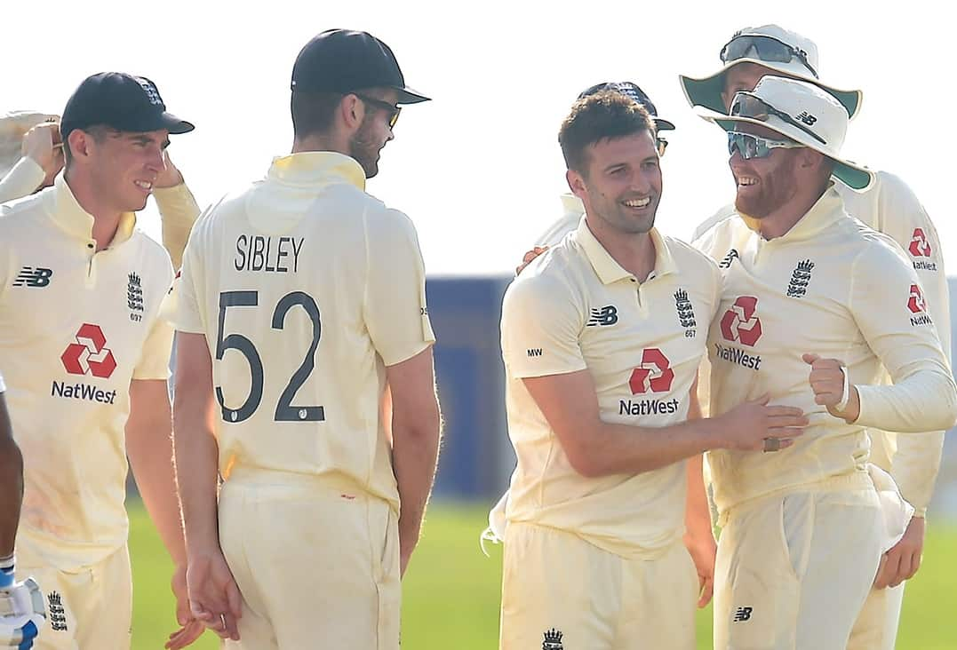 England Spinners' Tap May Run Dry On Dry Indian Pitches