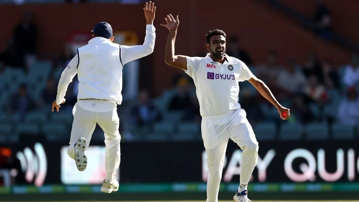 Cricket Image for Two Spinners Who Could Play Along With Ashwin In The First India-England Test