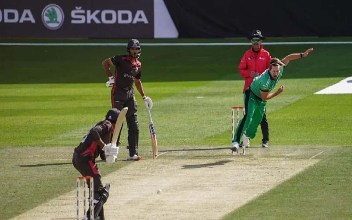 Image of Cricket UAE Calls Off Fourth Odi In Covid-19 Hit Series With Ireland