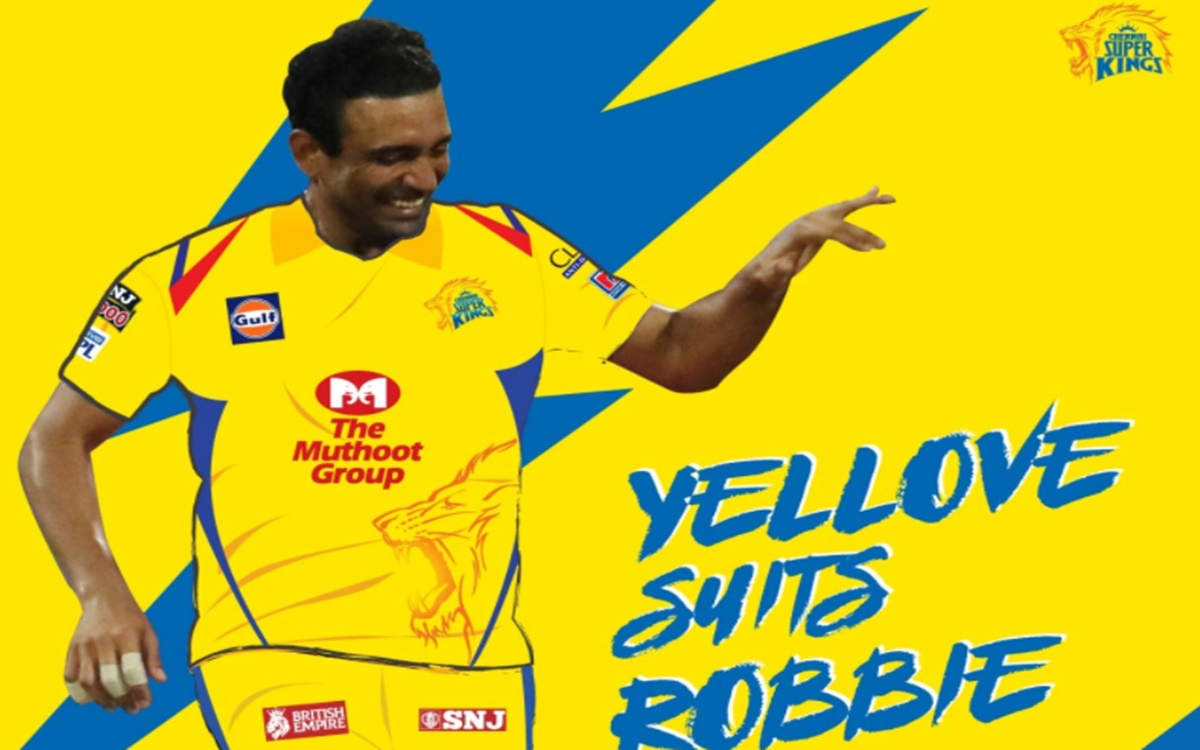 users troll csk after ms dhoni team trade robin uthappa to rajasthan royals