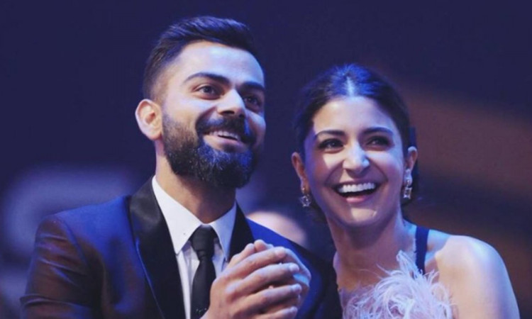 Twitter Reactions Virat Kohli and bollywood actress Anushka Sharma welcome a baby girl
