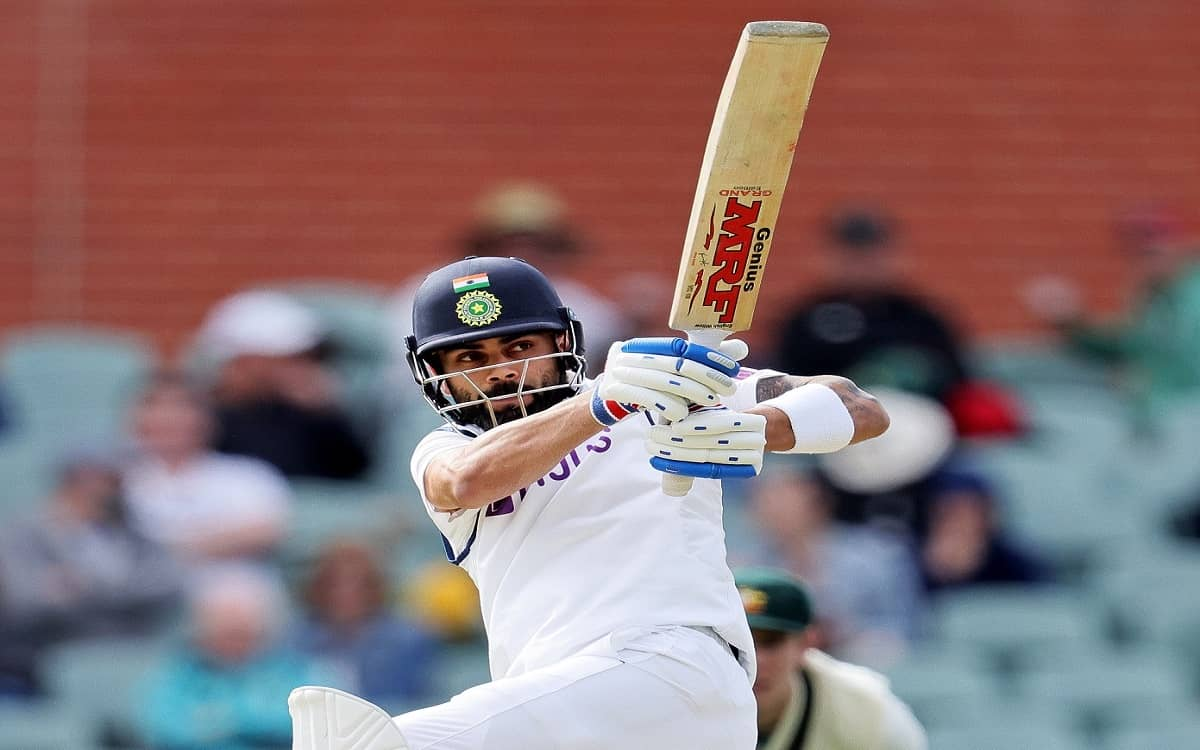 Cricket Image for Virat Kohli Will Be More Motivated After India Did Well In Australia: Moeen Ali