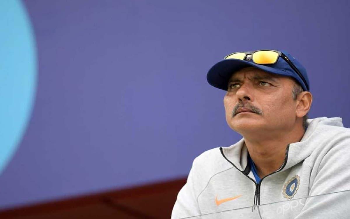 Head coach Ravi Shastri said, we get  Mohammed Siraj from Australia tour