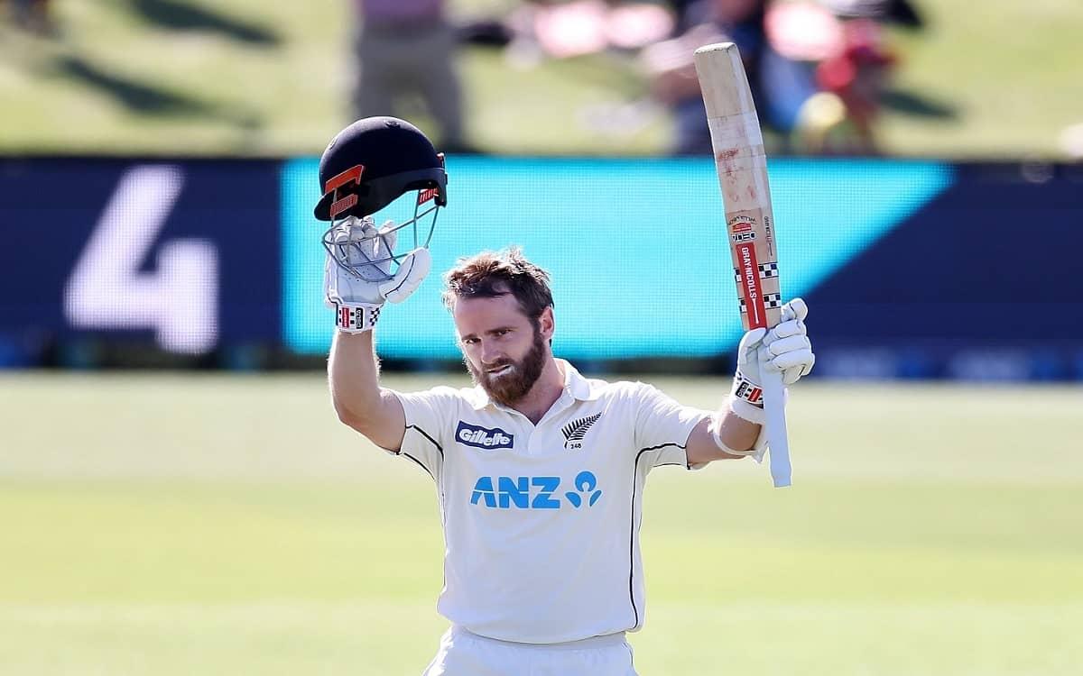 Image of Cricketer Kane Williamson