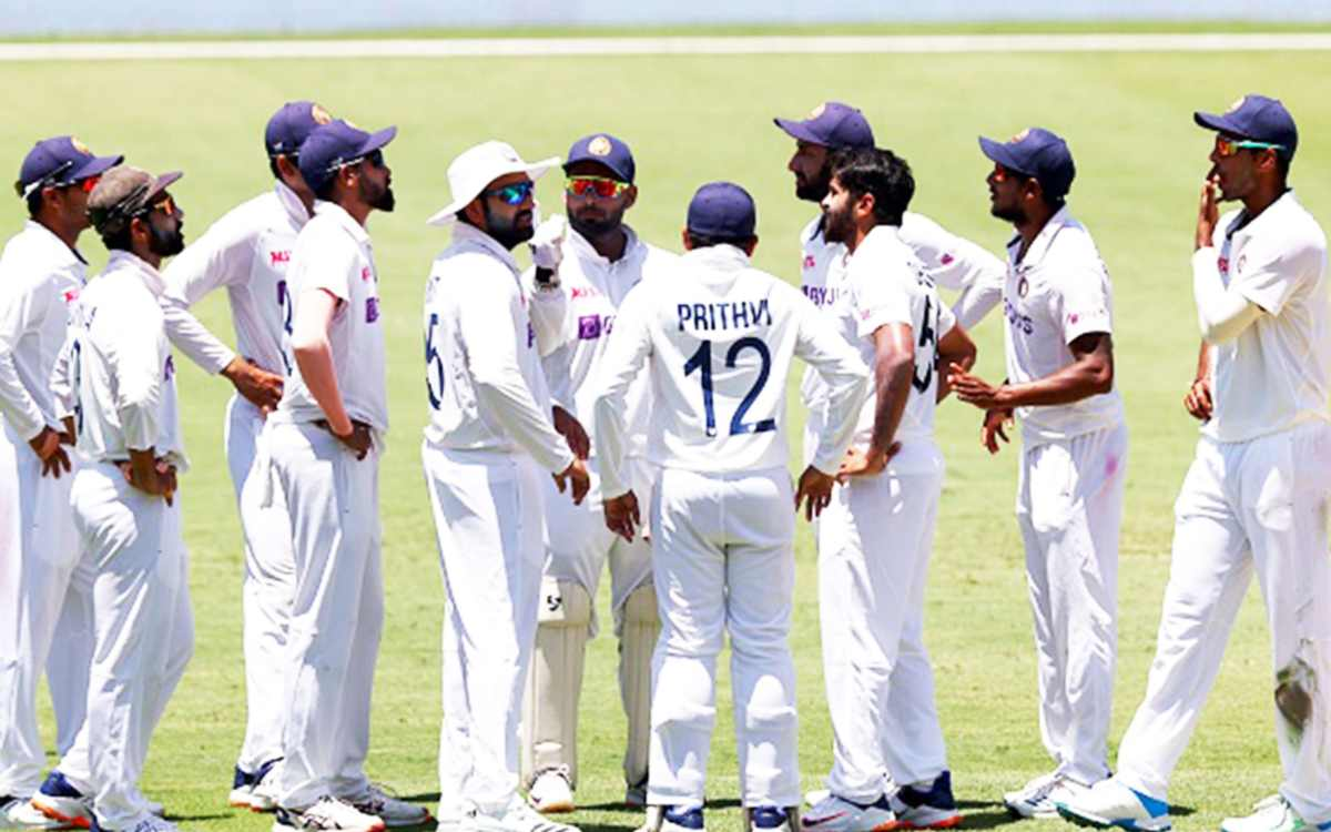 Cricket Image for वसीम जाफर की पहली भविष्यवाणी हुई सच, अब क्या धूल जाएगा ब्रिस्बेन टेस्ट का चौथा दिन