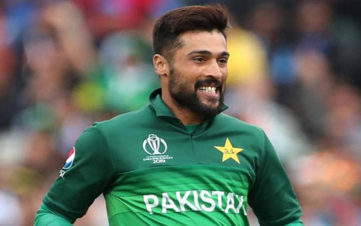 Cricket Image for 'Will Be Available To Play' For Pak Once Misbah And Co. Leave: Mohammad Amir