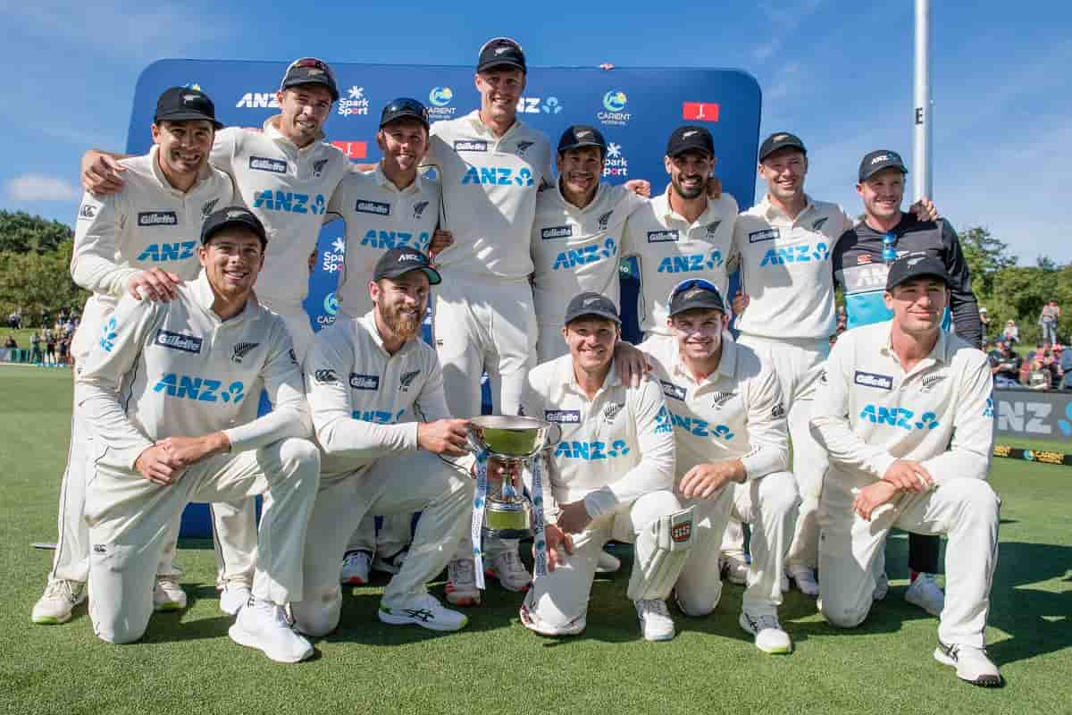 image for cricket new zealand world test championship