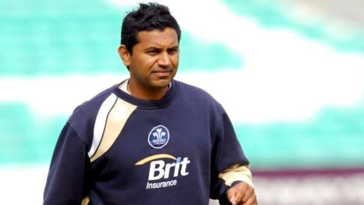 Cricket Image for 42 Year Old Nayan Doshi Oldest Player To Register For IPL Auction