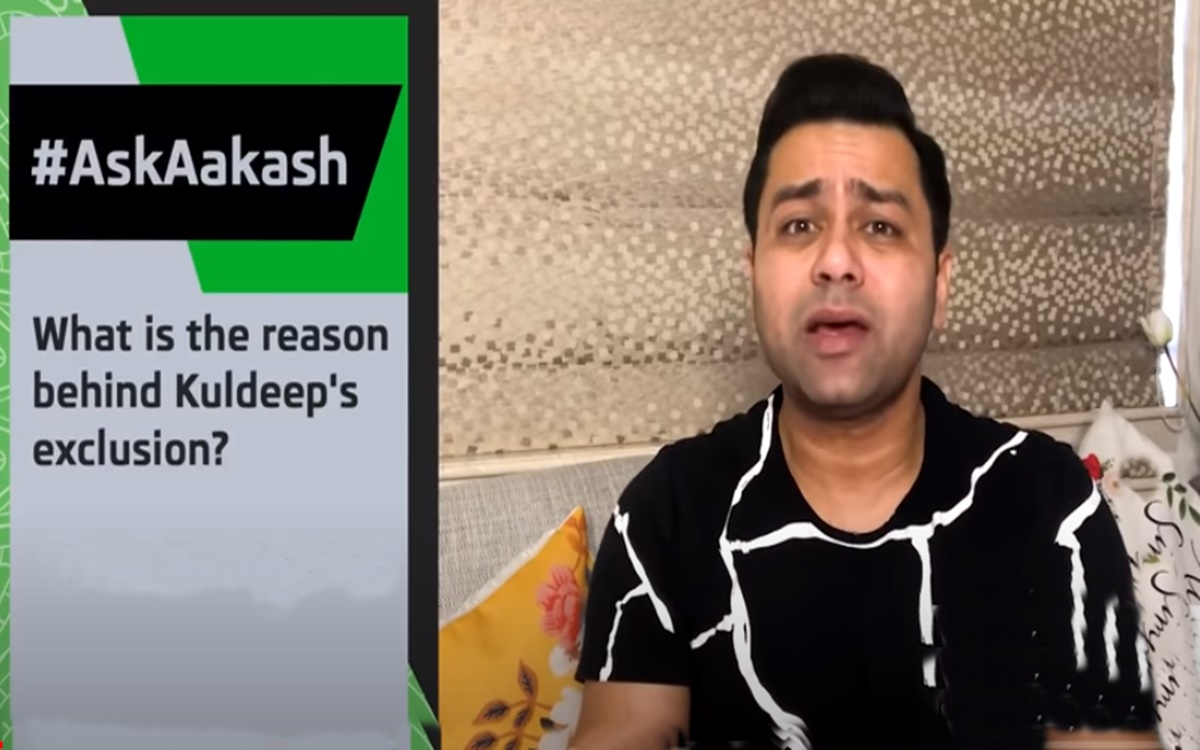 Cricket Image for Aakash Chopra Says Kuldeep Yadav Should Get To Play In Second Test Against England