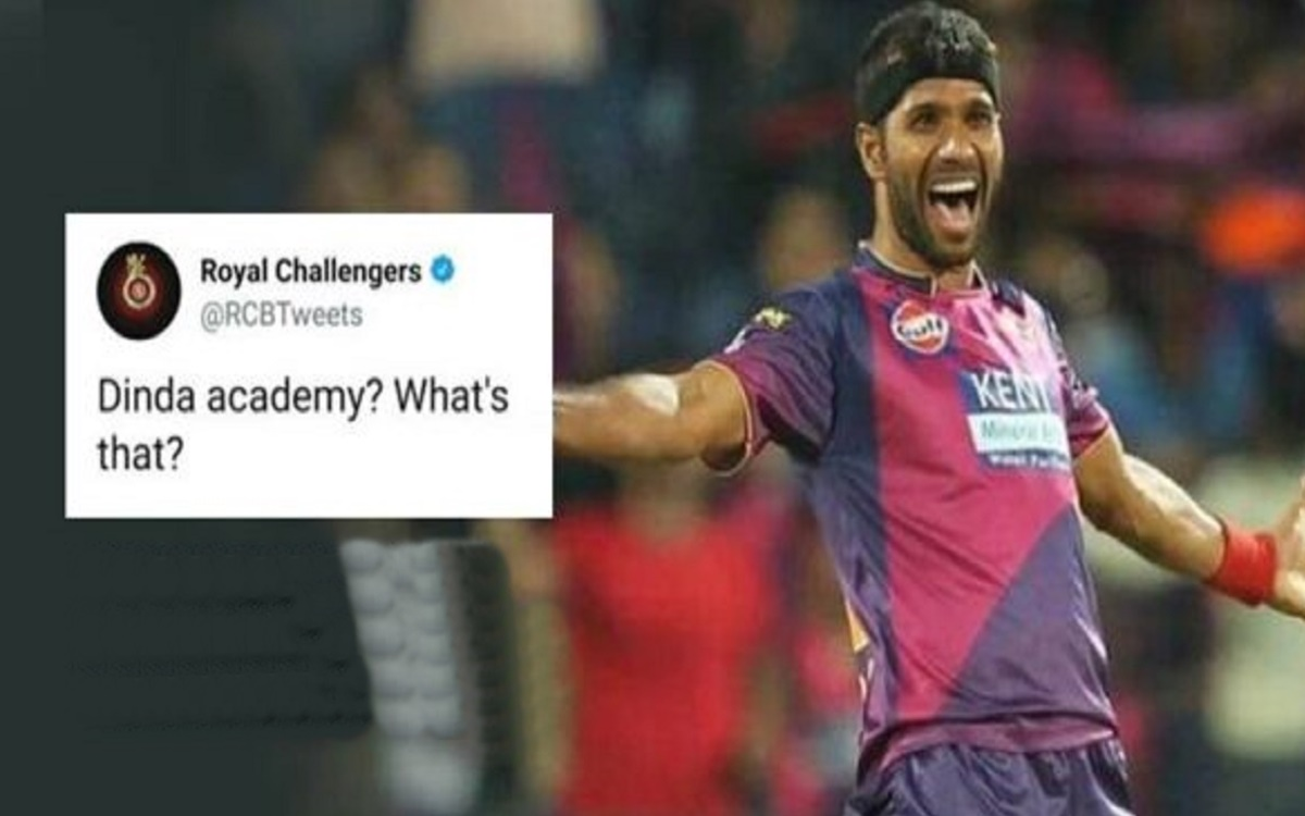 Cricket Image for Ashoke Dinda Plans To Open Dinda Academy Of Pace Bowling