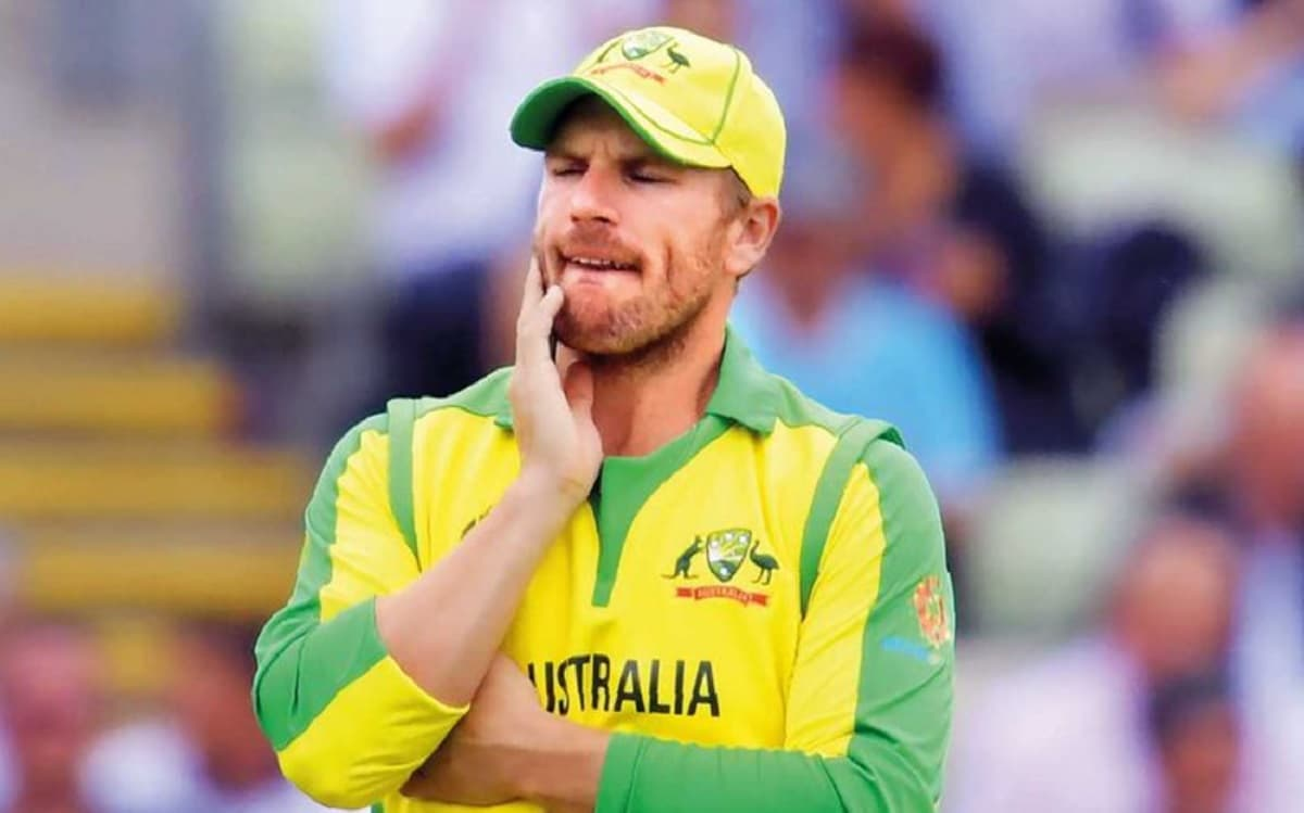 Cricket Image for Selector George Bailey Insists Aaron Finch Will Be Australia T20 World Cup Captain