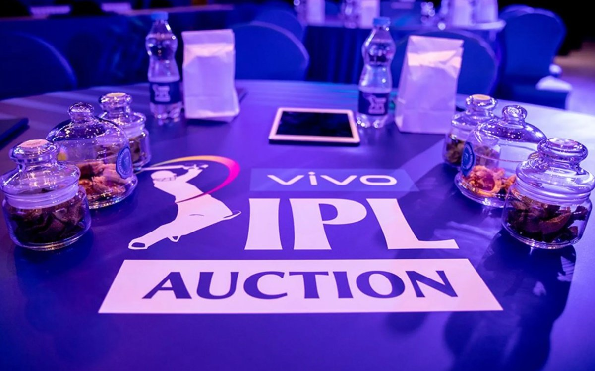 Cricket Image for Australia T20i Captain Aaron Finch Went Unsold At Ipl 2021 Auction