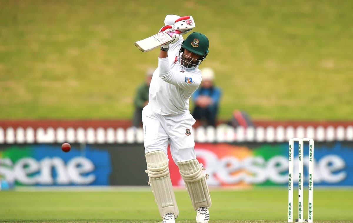 Tamim Iqbal is now Bangladesh's highest run-scorer in all three formats