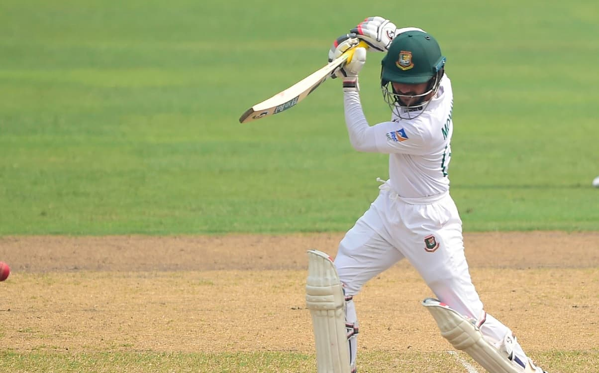 Bangladesh opt to bat first against West Indies in first test