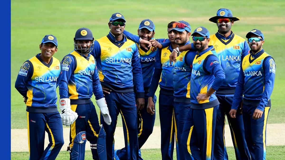 Chaminda Vaas Appointed as bowling coach of Sri Lanka