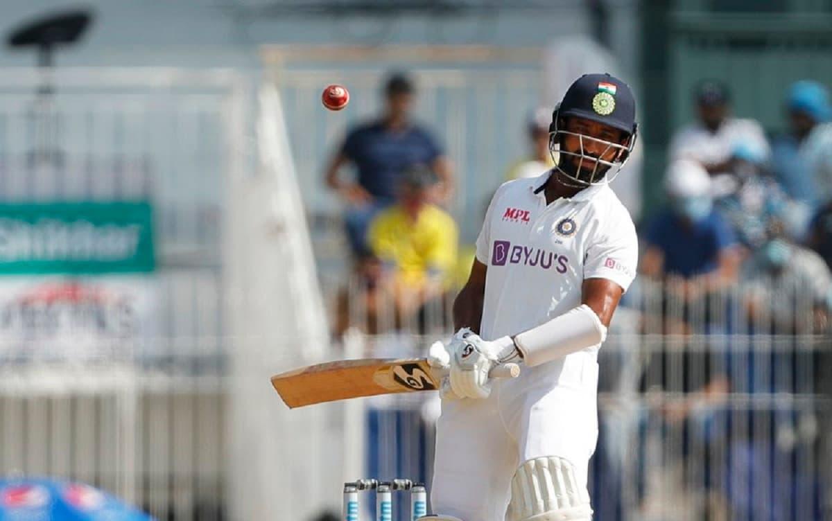 Cricket Image for IND vs ENG: चेतेश्वर पुजारा को लेकर आई बुरी खबर, चोट के कारण दूसरे दिन नहीं करेंगे