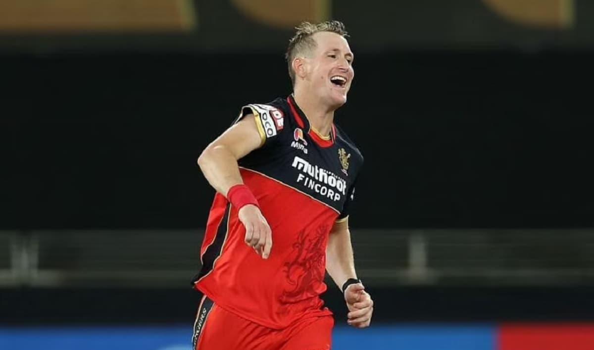 Cricket Image for क्रिस मॉरिस IPL इतिहास में बिकने वाले सबसे महंगे खिलाड़ी बने, 16.25 करोड़ रुपये मे