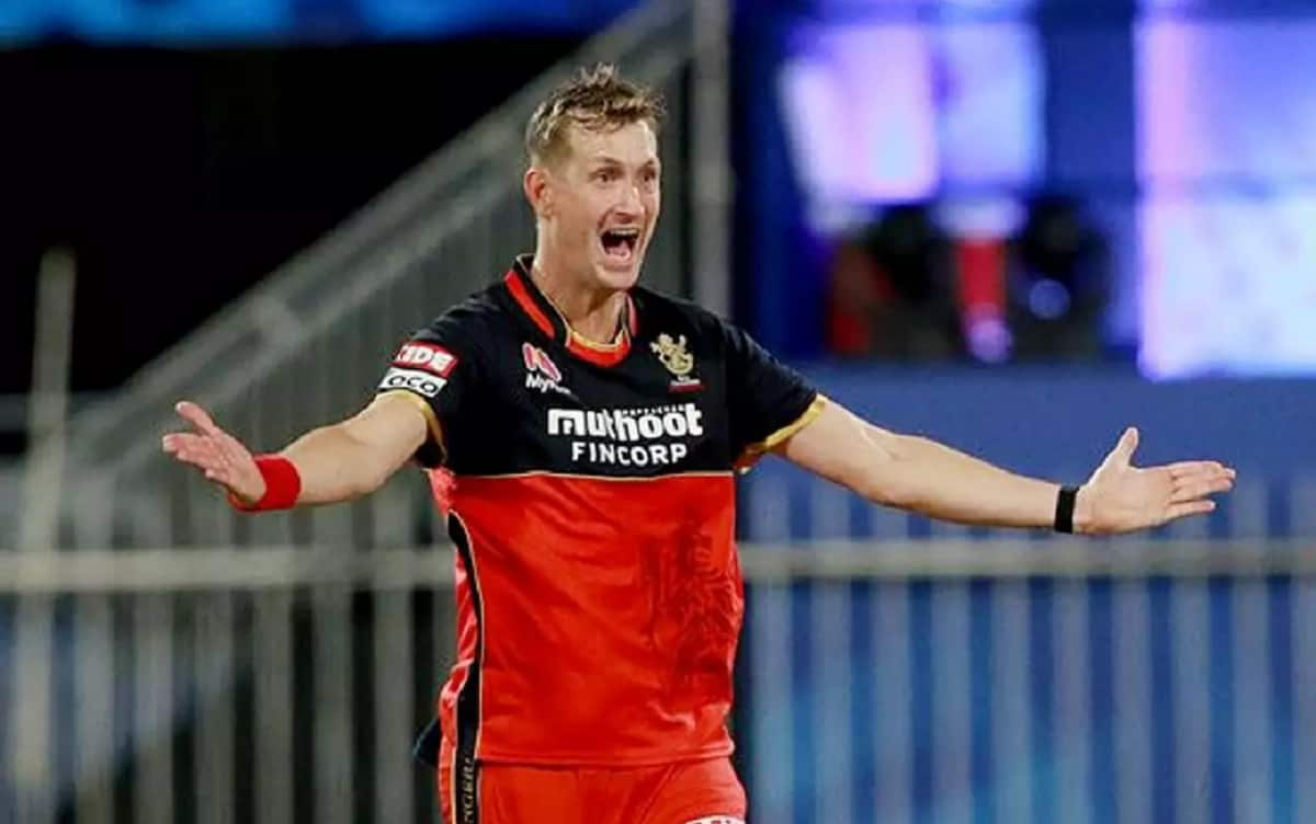 Cricket Image for क्रिस मॉरिस को 16.25 करोड़ में खरीदने के बाद राजस्थान रॉयल्स ने उनकी फिटनेस को लेक
