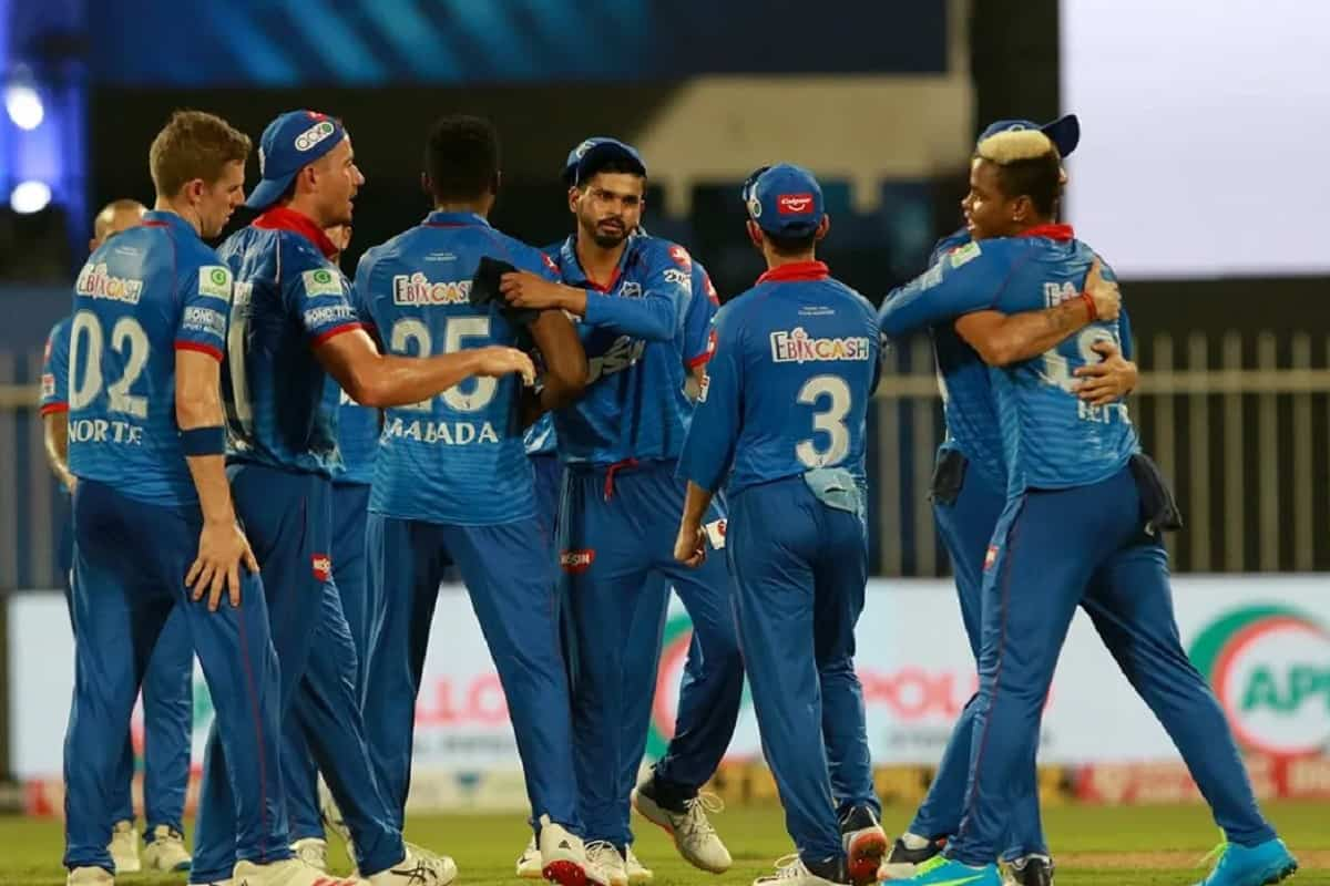 Delhi Capitals' Shimron Hetmyer played a blistering inning in super 50 Cup