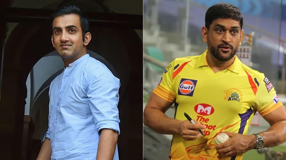 Dhoni will not make many changes in team, says Gautam Gambhir