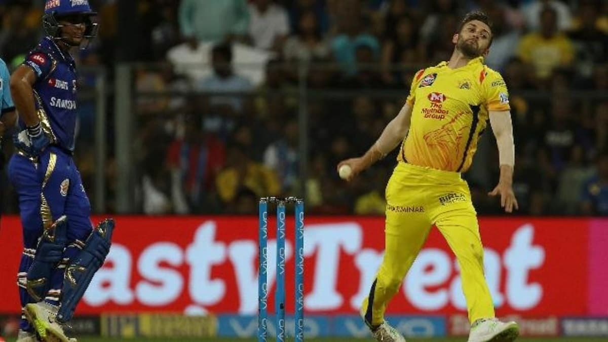 England Pacer Mark Wood Reveals The Reason For Omission From IPL