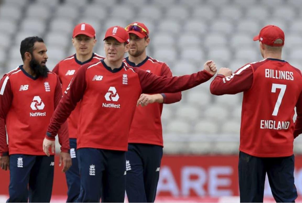 Cricket Image for IND vs ENG: भारत के खिलाफ टी-20 सीरीज के लिए इंग्लैंड टीम का हुआ ऐलान, 4 साल बाद