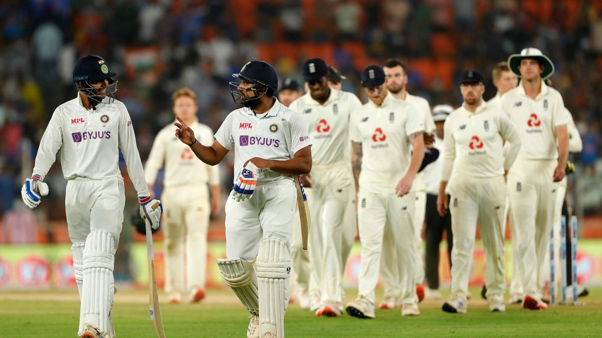Images for England will come back stronger says Joe Root