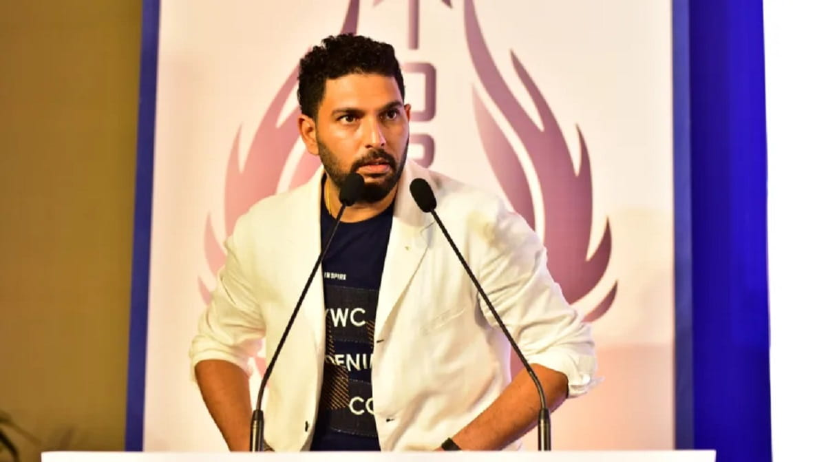 FIR registered against Yuvraj Singh for 'casteist remark' during live chat with Rohit Sharma in 2020