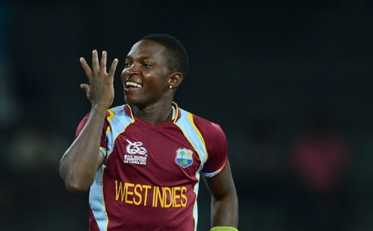Cricket Image for श्रीलंका के खिलाफ टी-20,वनडे सीरीज के लिए वेस्टइंडीज टीम की घोषणा, 9 साल बाद इस दि