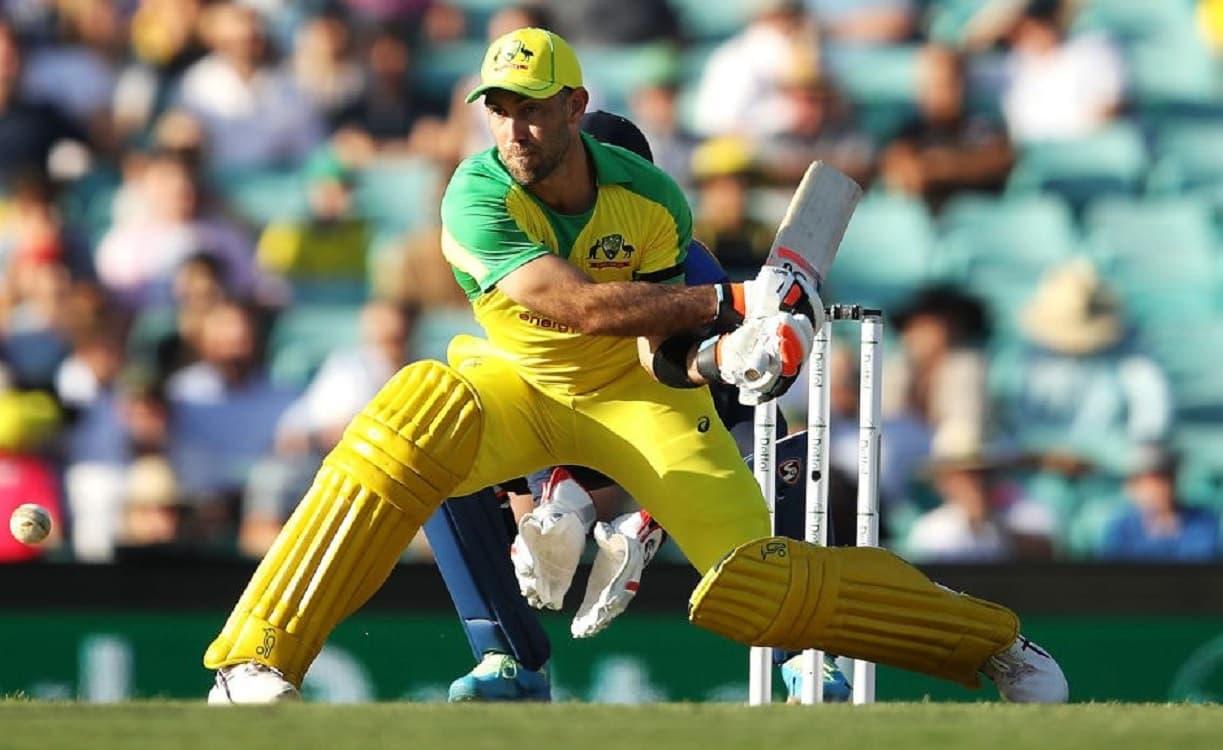 Cricket Image for RCB ने ऐसे की थी ग्लेन मैक्सवेल को 14.25 करोड़ में खरीदने की प्लानिंग, शेयर की Vid