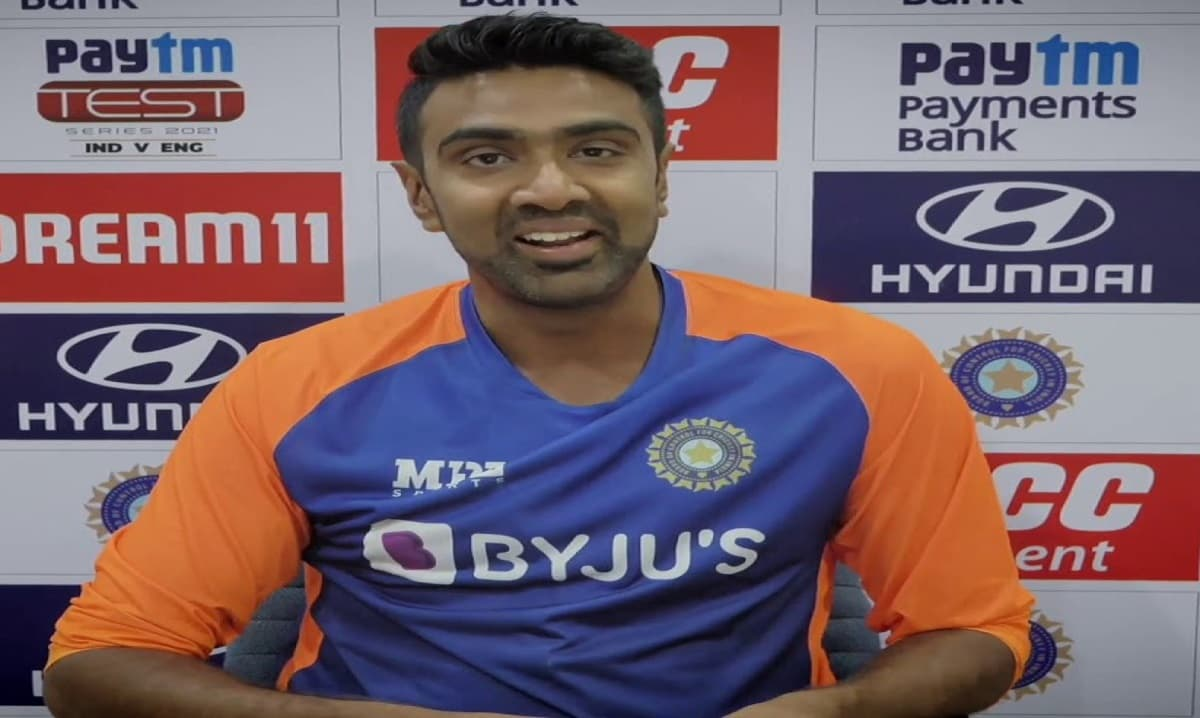 Cricket Image for I Watched 8 Hours Of Footage Ahead Of The Adelaide Test: Ravi Ashwin