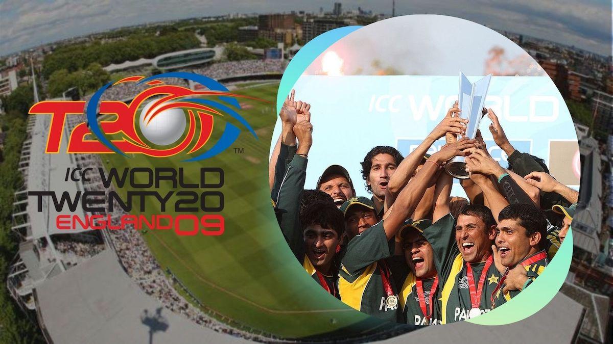 ICC World T20 2009