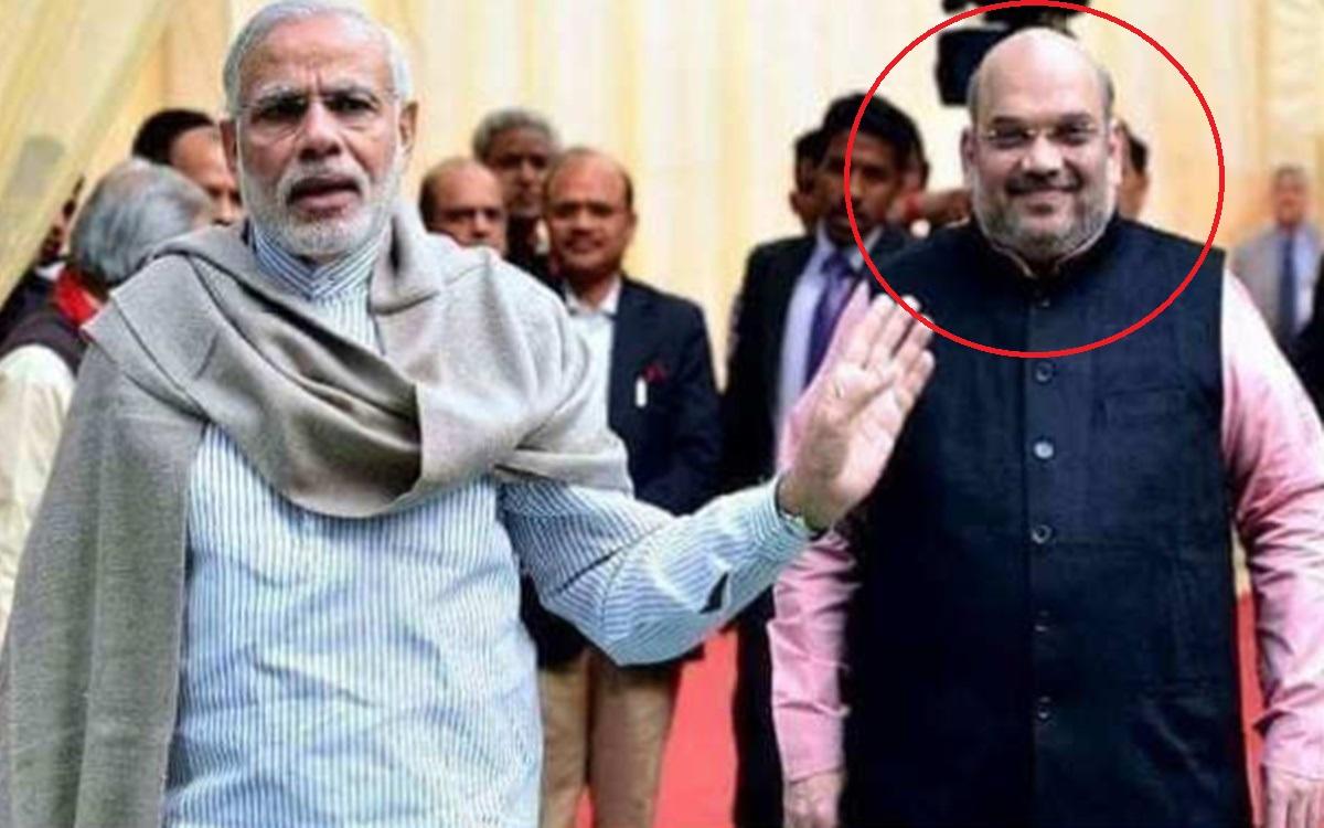 Cricket Image for Home Minister Amit Shah Calls Sachin Soochin