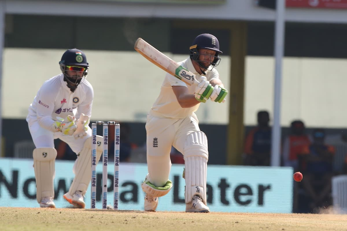 IND vs ENG: India need 420 runs to win against England in Chennai Test