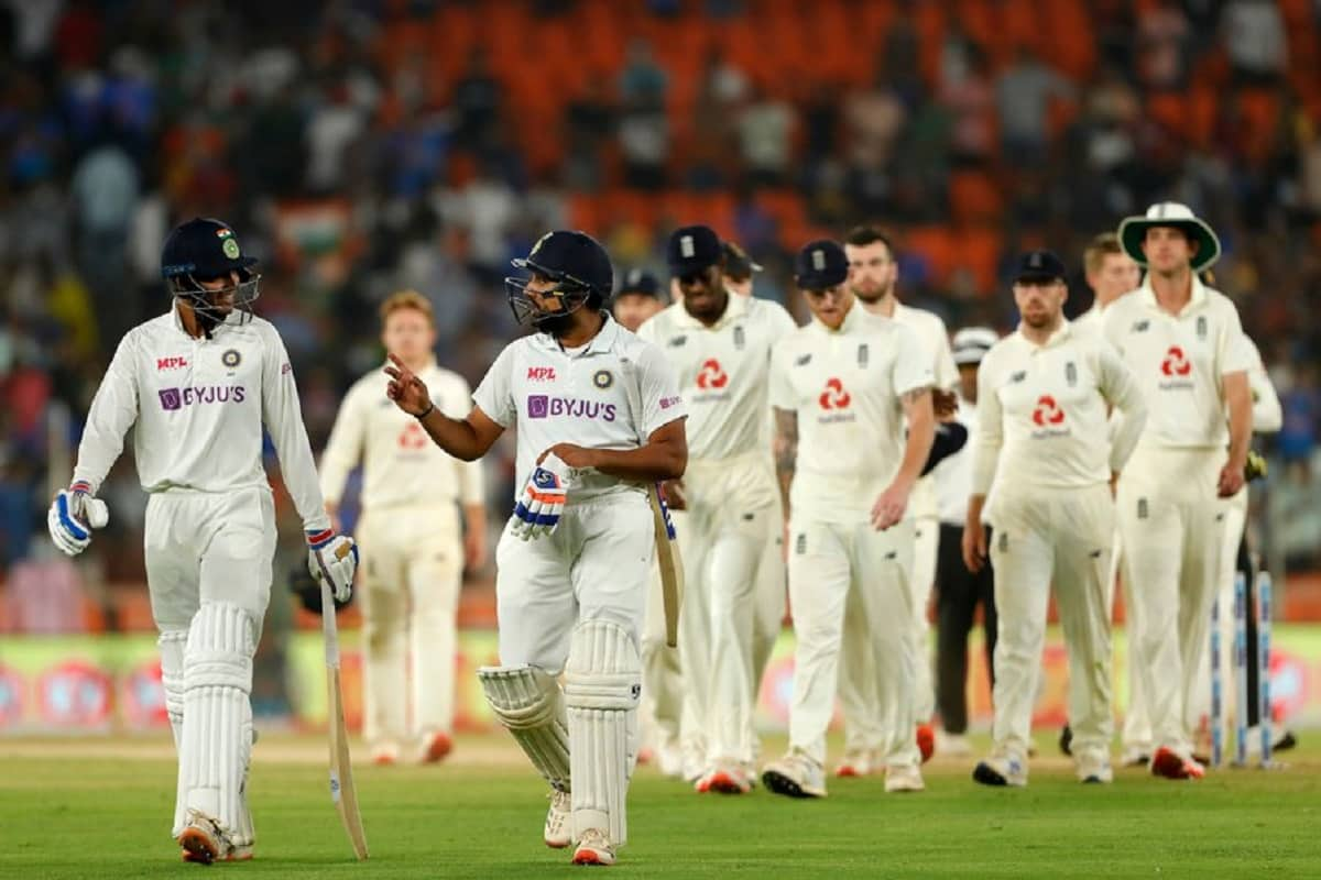 IND vs ENG: India win test match in 2 days for the 2nd time
