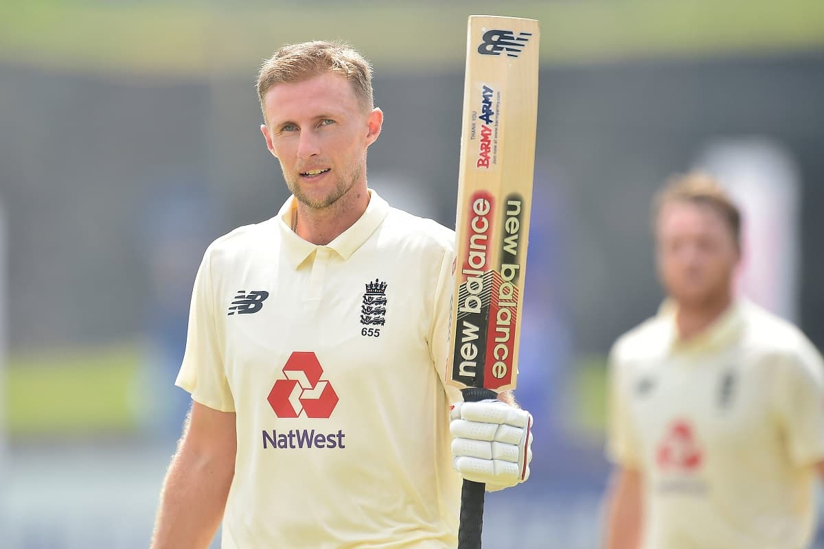 IND vs ENG: Joe Root became 4th batsmen to achieve this milestone in India