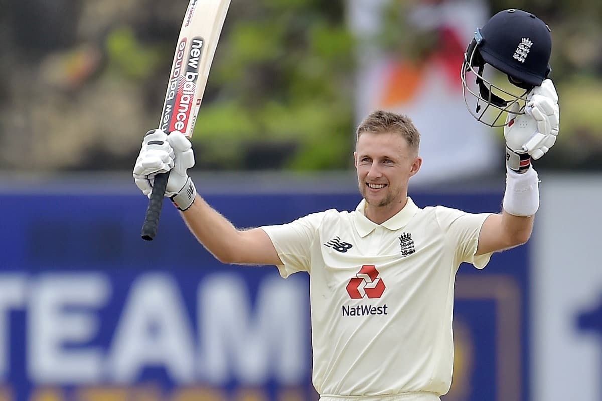 Joe Root 100th Test Century: IND vs ENG Joe Root became 9th Batsmen to score a hundred in his 100th