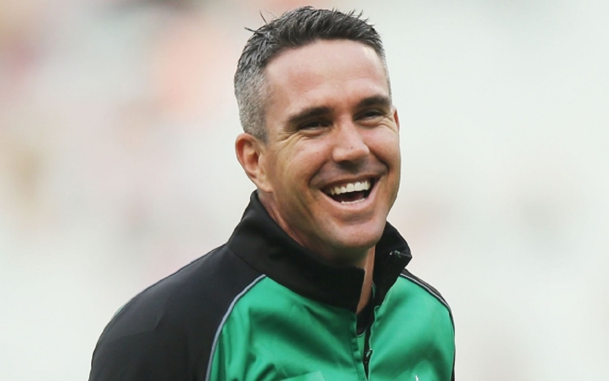 Cricket Image for Kevin Pietersen Takes A Dig At India After England Wins The Toss