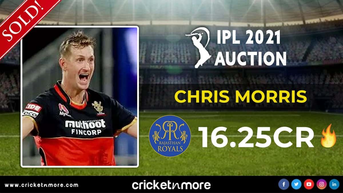 IPL Auction 2021: Top 5 most expensive buys in IPL 2021 Auction