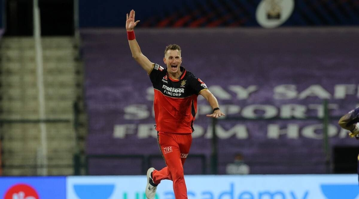 IPL Auction: Chris Morris becomes most expensive player in IPL History