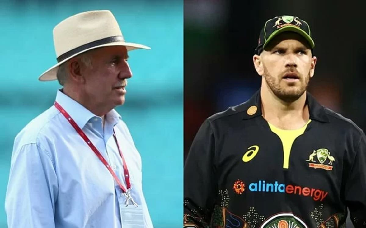 Ian Chappell names three captaincy contenders to replace Aaron Finch in the shortest format