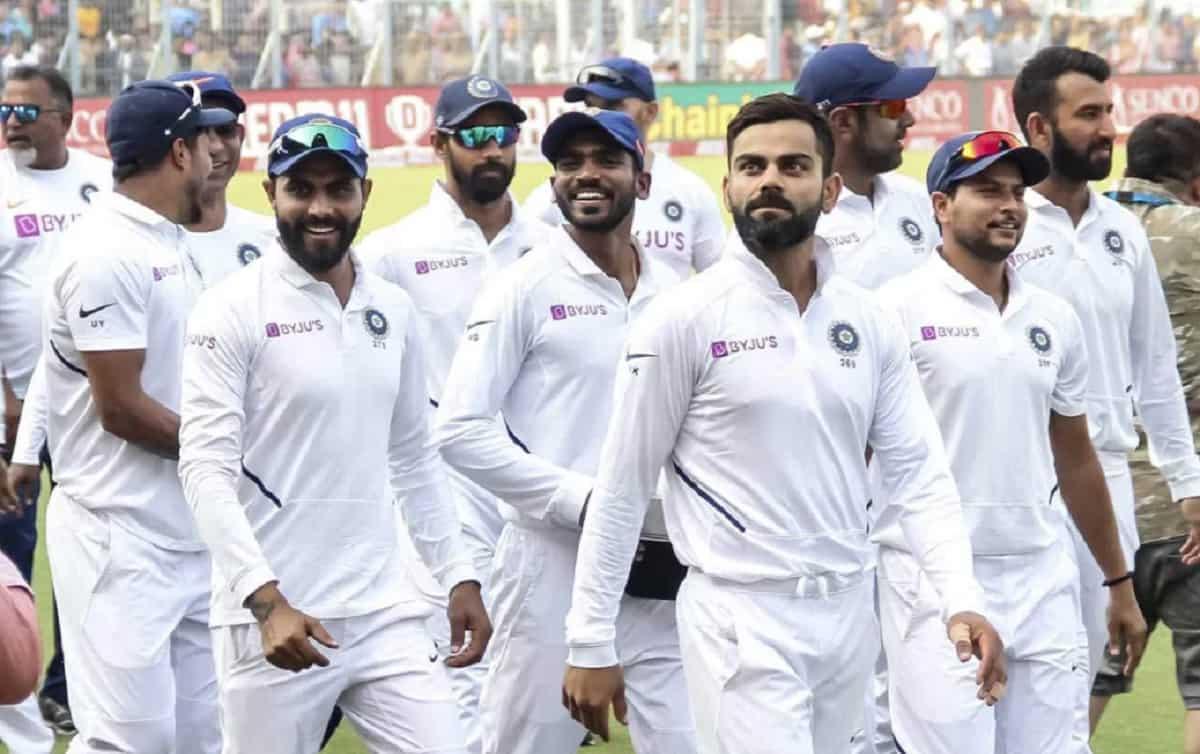 Cricket Image for India vs England: इंग्लैंड के खिलाफ पहले टेस्ट के लिए टीम इंडिया का संभावित XI