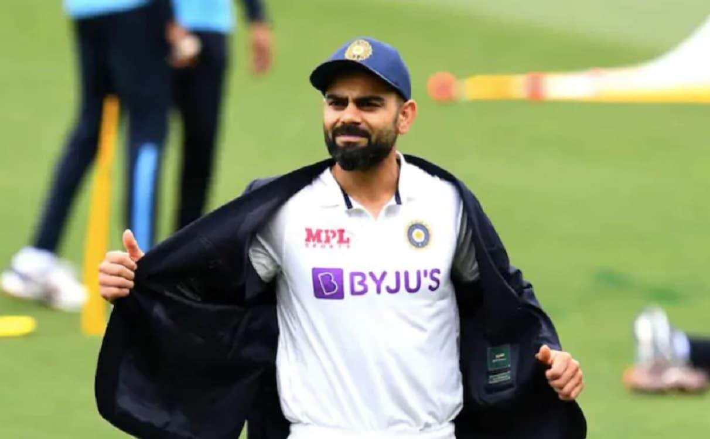 Virat Kohli International runs as captain