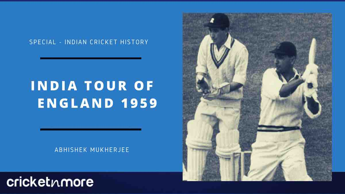 Indian Cricket History