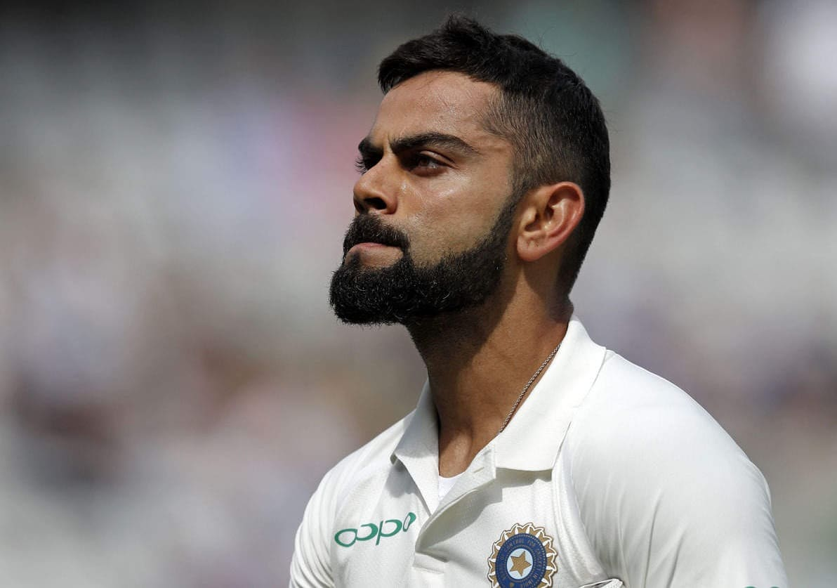 India vs England 2021 Virat Kohli Will Step Down From Captaincy If India Loses 2nd Test, Says Monty