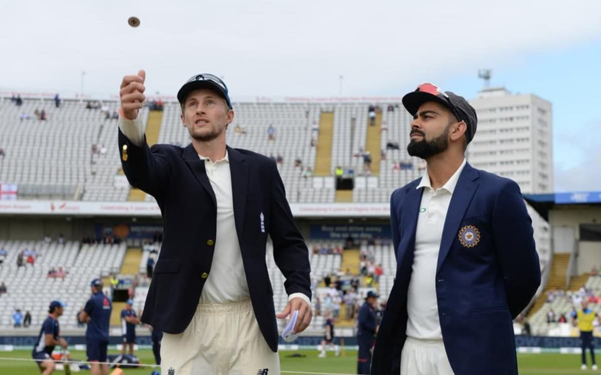England opt to bat first against india in first test, Check playing xi